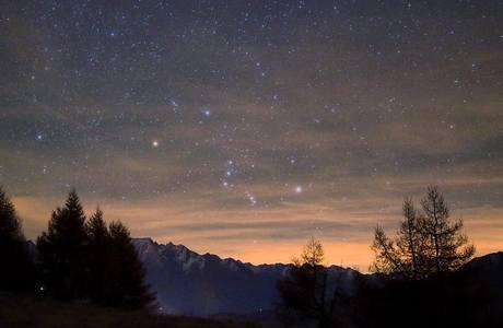 Resultado de imagem para guardare il cielo per capire la terra